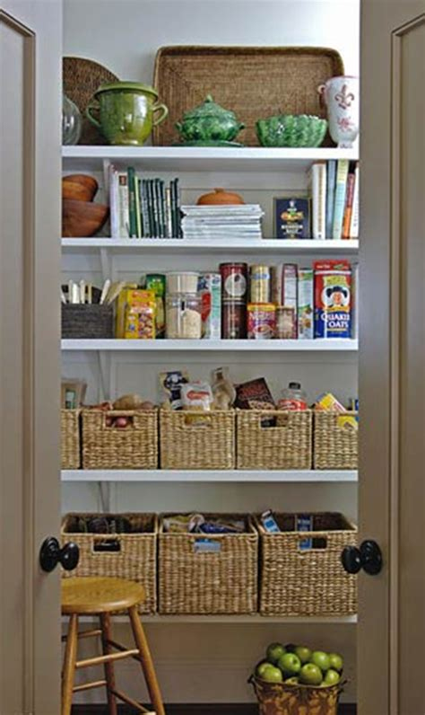 ideas for organizing kitchen pantry organizing the kitchen pantry in 5 simple steps simplified bee