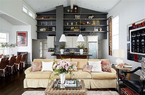 pictures of open floor plans 7 design savvy ideas for open floor plans