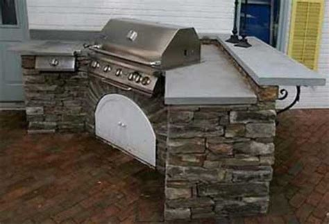 backyard grill company outdoor kitchens pits fireplaces ehrmentraut
