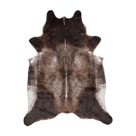 imitation rugs 100 imitation cowhide rug faux cowhide rug home