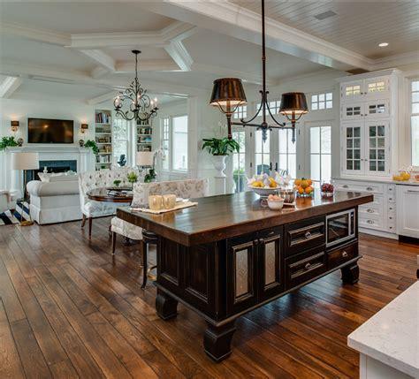 open floor plan kitchen designs coastal home with traditional interiors home bunch interior design ideas