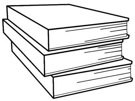 pictures of books to color stack books coloring page 587749 171 coloring pages for free