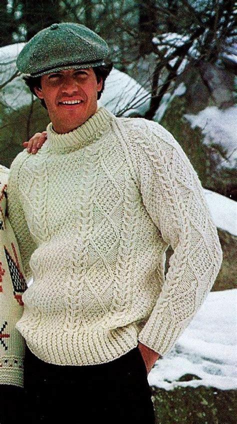 fisherman sweater knitting patterns the world s catalog of ideas