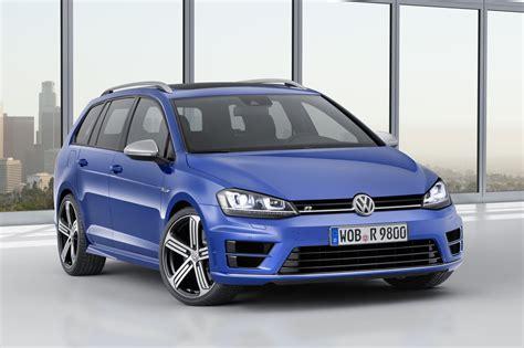 2016 Volkswagen Golf R Variant Motrolix