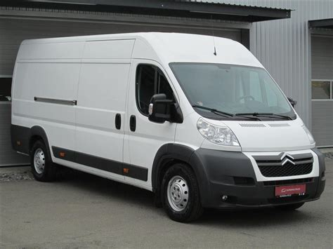 Citroen Jumper by Citroen Jumper 2 2 2012 Auto Images And Specification