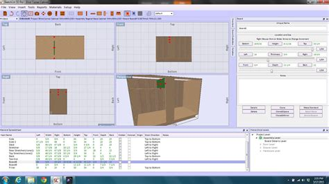 best software for woodworking design woodworking design software free for mac new generation