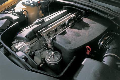 2002 M3 Engine by 2002 Bmw E46 M3 Legend Series