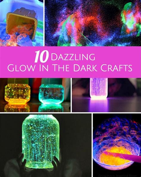 glow in the crafts for 227 best quinceanera ideas images on
