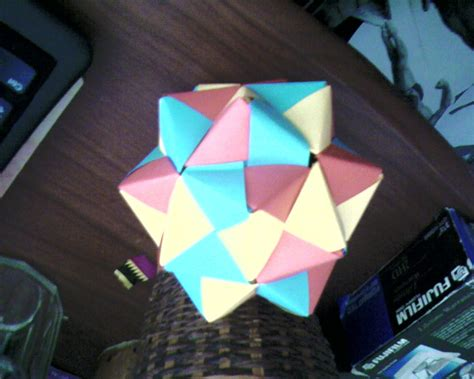 math and origami origami