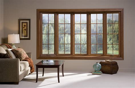 bay bow windows home town restyling bay window and bow window gallery