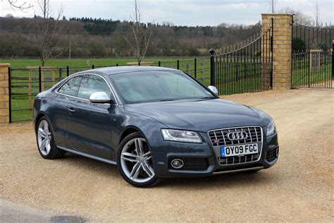 Audi S5 Cost by Audi A5 S5 2007 2017 Running Costs Parkers