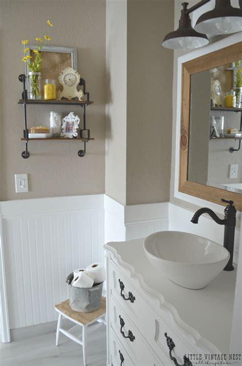 vintage small bathroom ideas vintage small bathroom ideas mediajoongdok