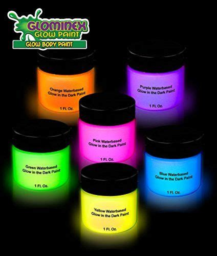 glow in the paint south africa 25 best ideas about glow paint on diy