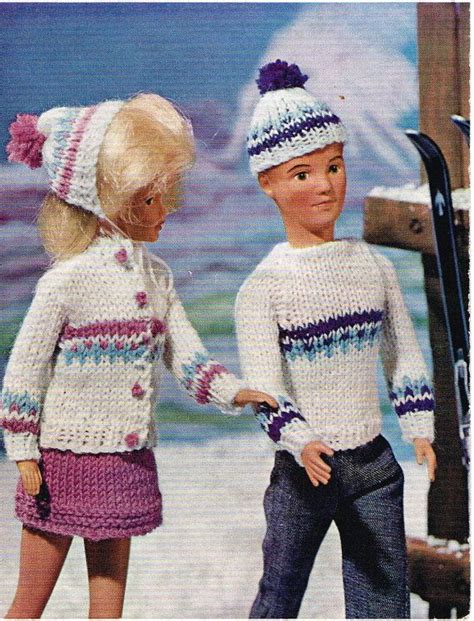 free sindy doll knitting patterns 1000 images about sindy and ken dolls clothes