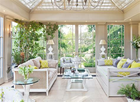 Colour Ideas For Kitchen conservatory furniture interiors by vale