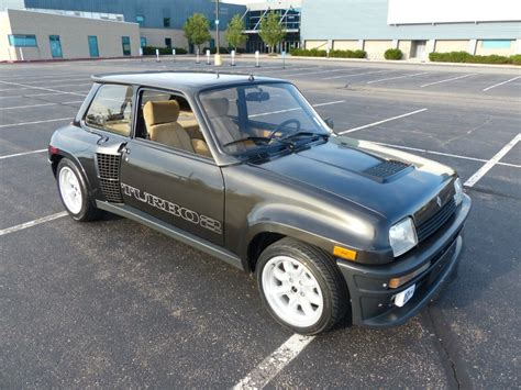 Renault 5 Turbo For Sale Usa by Foto Renault 0 Divers Renault 5 Turbo 2 Ebay Renault 5