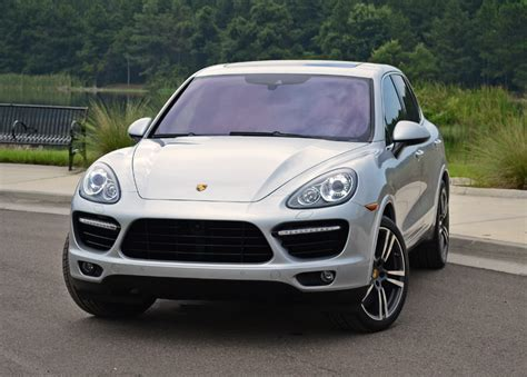 2014 Porsche Cayenne Turbo S 2014 porsche cayenne turbo s review test drive
