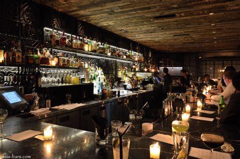 Bar Styles bloom superlative bar restaurant in hong kong