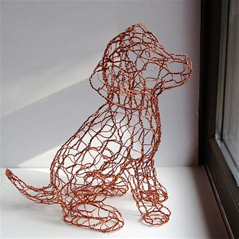 wire for craft projects home dzine craft ideas amazing craft ideas using wire