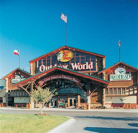shop houston katy tx sporting goods outdoor stores bass pro shops