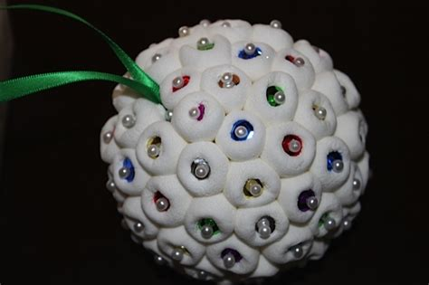 marshmallow crafts for marshmallow ornaments inspire create