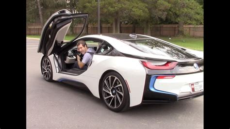 Bmw Ia by Here S Why The Bmw I8 Is Worth 150 000