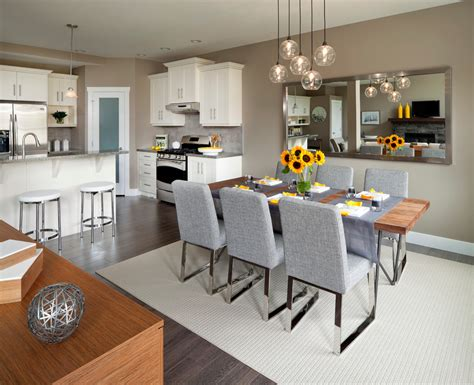 dining table lighting 10 kitchen lighting ideas for an inving well lit area