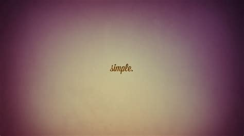 simple for simple wallpapers 27254 1366x768 px hdwallsource