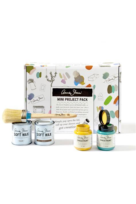 chalk paint supplies chalk paint mini project pack