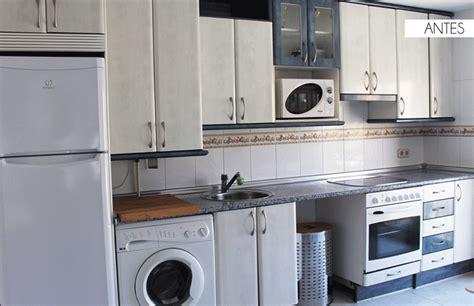chalk paint para muebles cocina diy renueva tu cocina con chalk paint y pegamento ceys