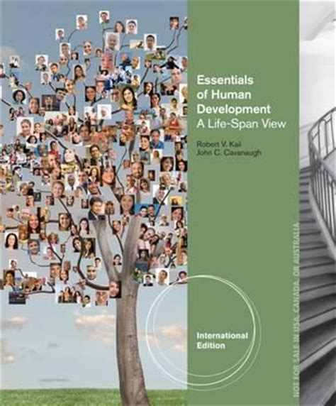 human development a span view essentials of human development a span view jr