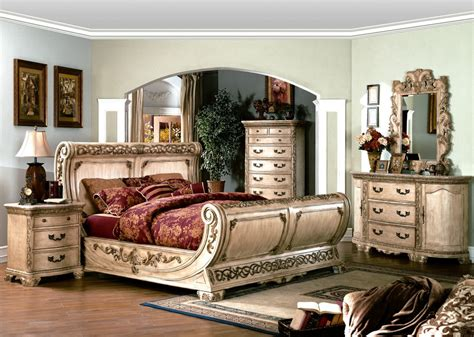 luxury bedroom sets furniture cannes whitewash traditional bedroom furniture collection
