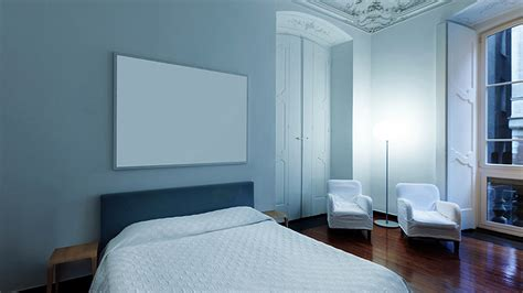 how to paint a room how to make any room look bigger just by painting it