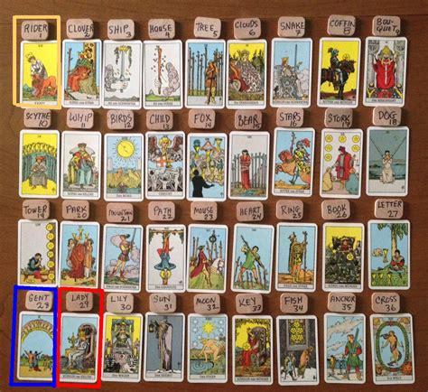 how to make tarot cards image gallery tarot cards