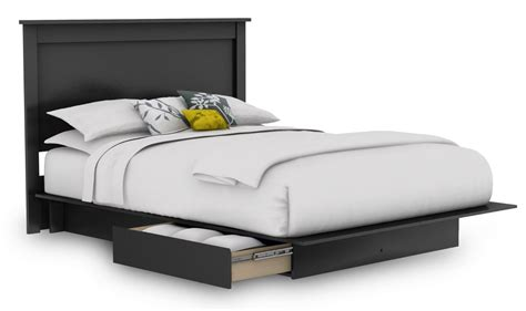 size bed frame with mattress size bed frame with storage decofurnish