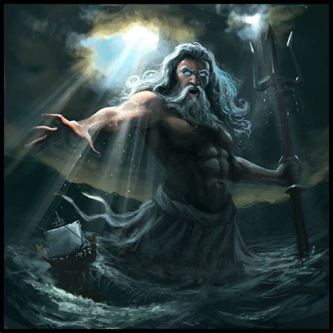 the water god heroes of olympus rp club images neptune god of