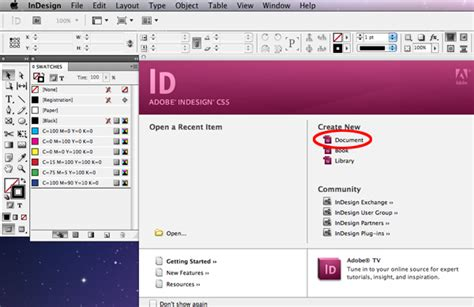 how to make business cards in indesign tip designing a business card with indesign cs5
