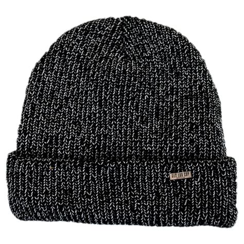 reflective knit ek collection by new era reflective knit beanie hat beanies