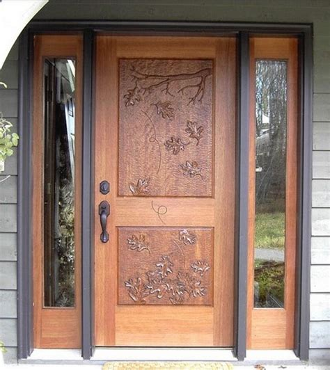 front door design photos carved wood front door design inspiration interior home