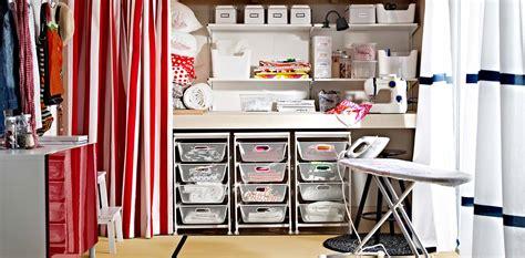 cuartos trasteros curso organiza tu trastero y tu cuarto de plancha ikea
