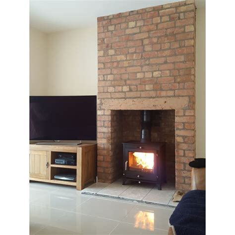 clean burning fireplace 12kw ottawa clean burn contemporary woodburning stoves