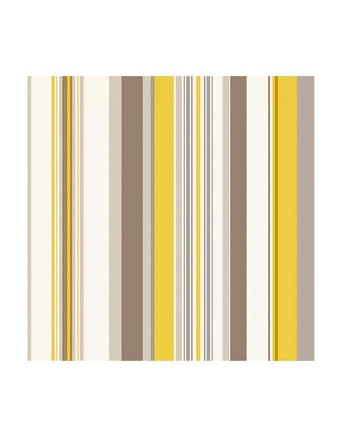 tissu rideau jaune