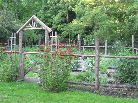 the vegetable garden two and a farm inspiration thursday rustic