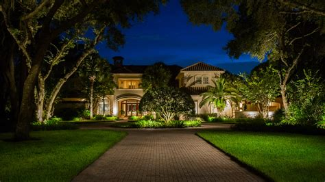 portfolio led landscape lighting portfolio johnson landscape lighting