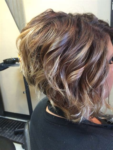 stacked bob haircut pictures curly hair 20 hottest short stacked haircuts the full stack you
