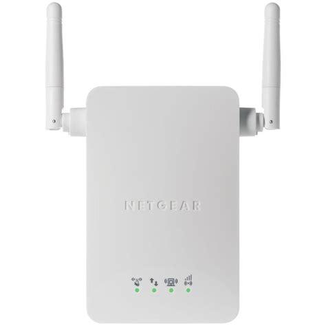 netgear wn3000rp universal wi fi range extender review review pc advisor