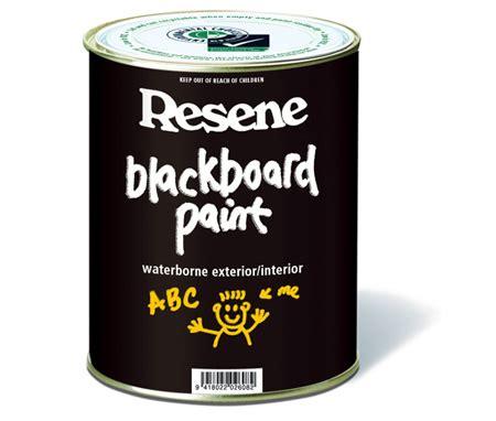 Resene Blackboard Paint Product Cmyk And Rgb