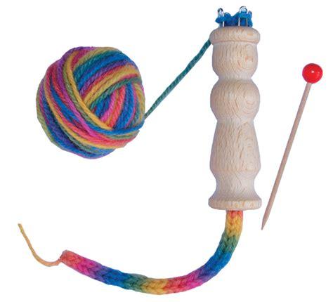 co knitting knitting dolly set myriad toys crafts