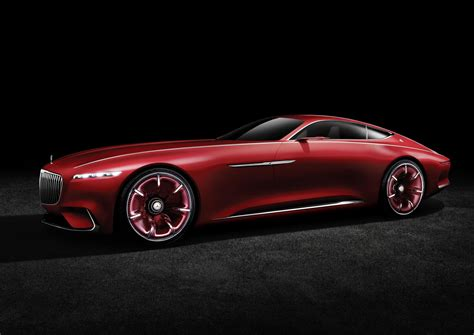 Mercedes Concept Car by 2048x1152 2016 Mercedes Maybach Vision Concept Car