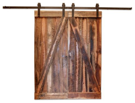 reclaimed wood interior doors plantation reclaimed inc houston reclaimed barn wood door
